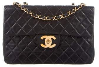 Chanel Classic Maxi Single Flap Bag