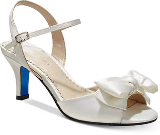 Charter Club Ulivo Dress Sandals, Created For Macy's Women's Shoes