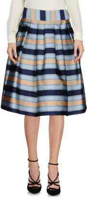 Ella EL LA Knee length skirts - Item 35326460DQ
