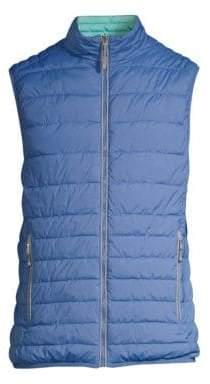 Peter Millar Crown Reversible Vest