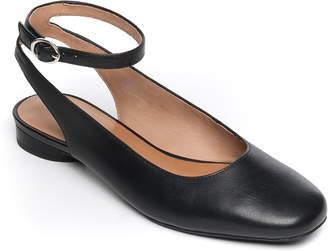 Bernardo Ellie Ankle Strap Flat