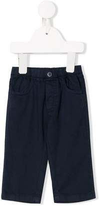 Il Gufo slim trousers