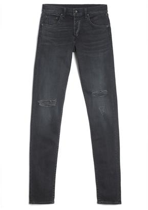 Fit 1 extra slim jean $220 thestylecure.com