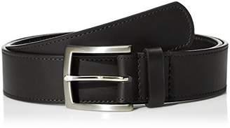 "Filgate Men's Leather Casual Belt 32"""