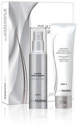 Jan Marini Skin Research Rejuvenate and Protect Marini Physical Protectant SPF 45