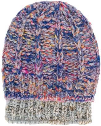 SuperDuper Hats Super Duper Hats cable-knit beanie hat