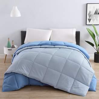 Vcny VCNY 2-piece All Season Down Comforter Set