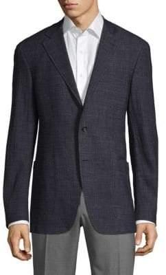 Canali Classic Notch Sportcoat
