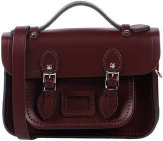 The Cambridge Satchel Company Handbags - Item 45420517GJ