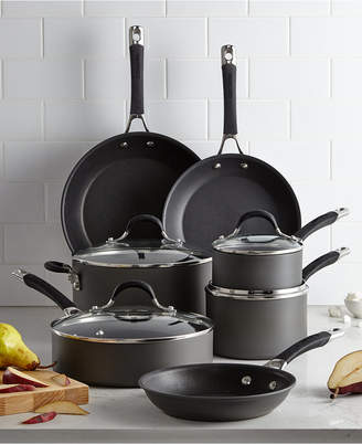 Circulon Momentum 11-Pc. Cookware Set