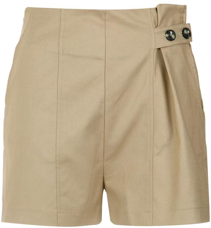 Lilly Sarti tailored shorts