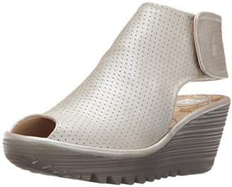 FLY London Women's Yahl700fly Ankle Bootie $183.96 thestylecure.com