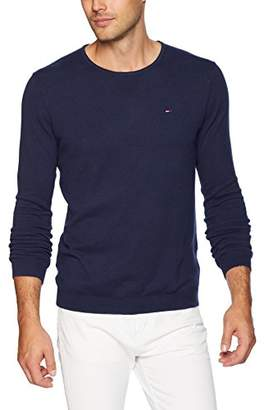 Tommy Hilfiger Tommy Jeans Men's Sweater Original Crew Neck