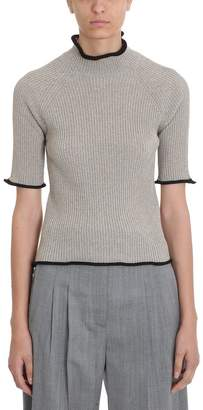 Golden Goose Alya High-neck Top