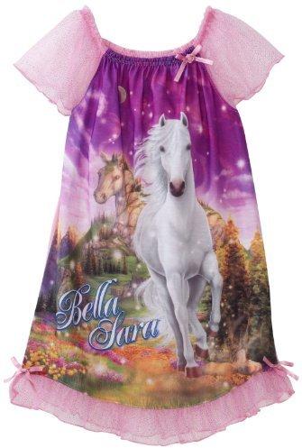 Komar Kids Girls Bella Sara Gown