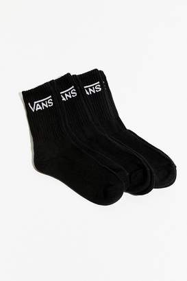Vans Basic Crew Sock 3-Pack