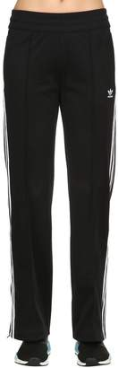 adidas Contemp Bb Cotton Blend Track Pants