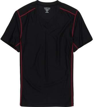 Exofficio GiveNGo Sport Mesh V-Neck Shirt - Men's