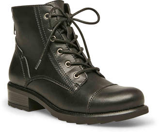 Madden-Girl Daria Combat Boot - Women's