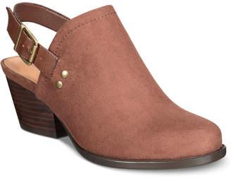 Bare Traps Rejina Booties Women's Shoes