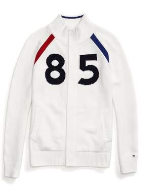 Tommy Hilfiger 85 Mockneck Sweater