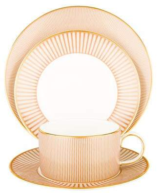 Wedgwood 4-Piece Palladian Place Setting