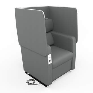 OFM Morph Series Convertible Chair