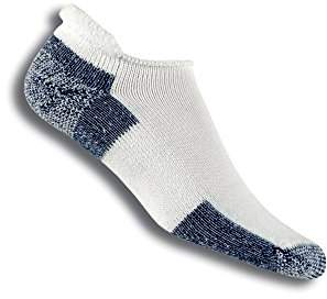 Thorlo Thorlos Unisex J Running Thick Padded Rolltop Sock