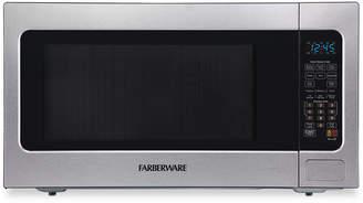 Farberware Professional 1200-Watt Smart Sensor Microwave Oven