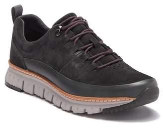 Cole Haan Zerogrand Rugged Oxford Sneaker
