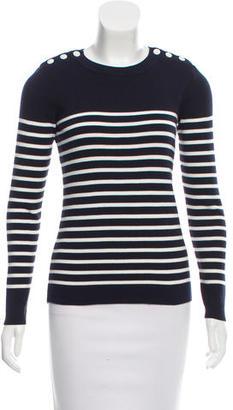 Petit Bateau Wool Blend Sweater w/ Tags $95 thestylecure.com
