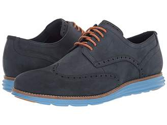 Cole Haan Original Grand Wing Tip Oxford