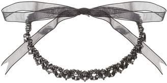 Juicy Couture Bel Air Bijoux Jewel Statement Choker