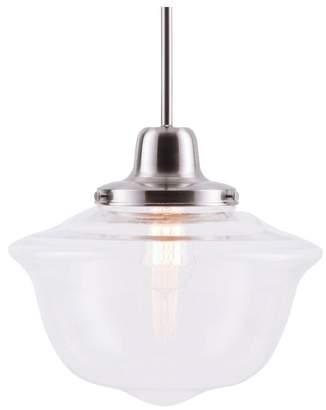 Linea di Liara Lavagna Pendant Light with Bulb