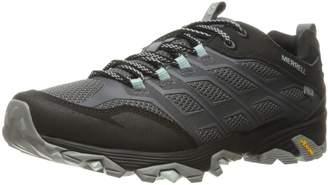 Merrell Women's Moab FST WTPF Hiking Shoes