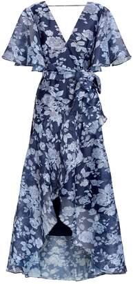 Keepsake The Label Floral Midi Dress