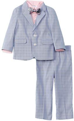 Nautica Boys' 4Pc Suit Set