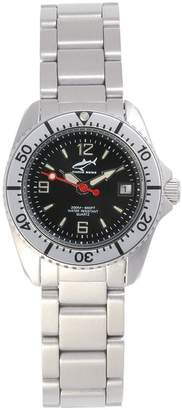 Chris Benz One Lady CBL-S-SI-MB Women's Diving Watch