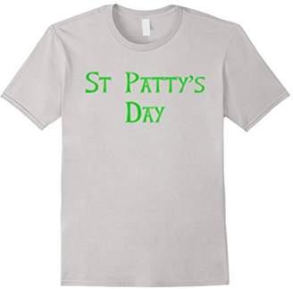 DAY Birger et Mikkelsen St Patty's Irish Tee Shirt