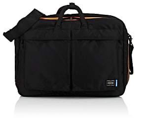 adidas Men's 3-Way Briefcase-Black