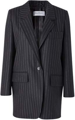 Max Mara Wool blazer
