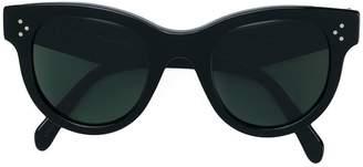 Celine rounded sunglasses