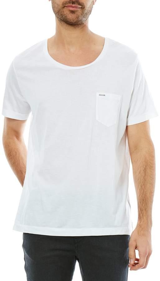 T-Kkronox - Kurzärmeliges T-Shirt - weiß