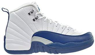 Jordan Air 12 Retro BG Big Kid's Shoes 153265-113 (6.5 M US)