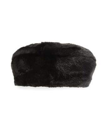 Eugenia Kim Mishka Faux-Fur Hat