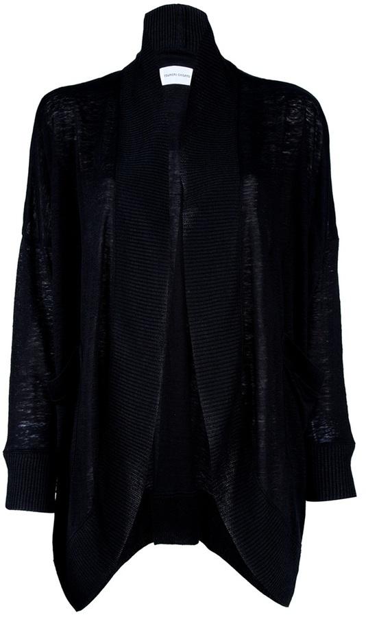 Tsumori Chisato Batwing cardigan