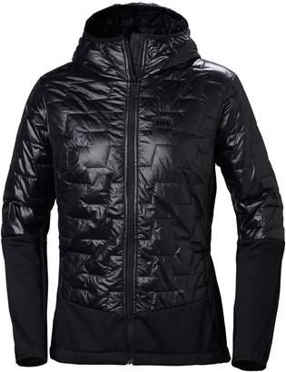 Helly Hansen Lifa Loft Hybrid Insulator Jacket