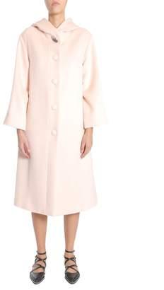 Lanvin (ランバン) - Hooded Coat
