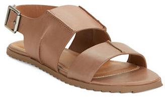 Kelsi Dagger Panther Slingback Sandals $85 thestylecure.com