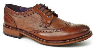 Ted Baker Cassiuss 4 Wingtip Leather Oxford
